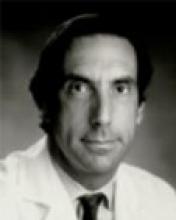 Henry Masur, MD