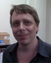 Daniel Raymond