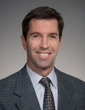John D. Scott, MD, MSc, FIDSA