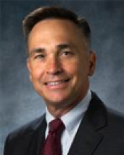 John W. Ward, MD